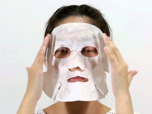 Masque CO2 Boréox
