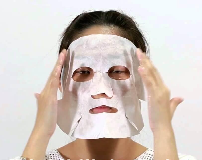Masque CO2 Boréox